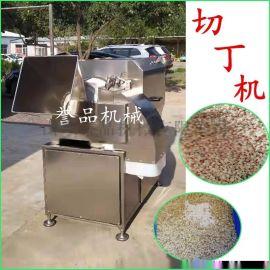 厂家直供大型冻肉切丁机多少钱一台
