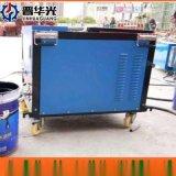 北京宣武區製造商地面防水保溫噴塗機非固化噴塗機加熱棒