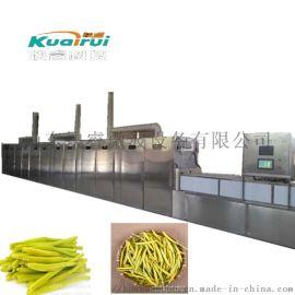 微波竹荪烘干干燥设备