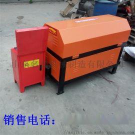高速液压全自动钢筋调直机 钢筋校直机