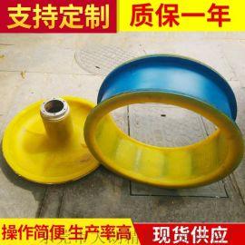 硅胶研磨机,高速涡流机专业换胶维修