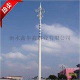 30米35米40米45米钢管通信塔加工订制