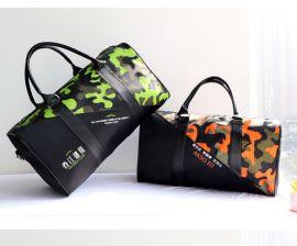 广州订制牛津布健身背包学生背包运动包健身包厂家