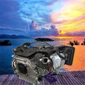 多功能发电机增程器智能汽油24V增程器配件