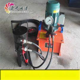 吉林钢筋冷挤压机冷加压机套筒专业生产