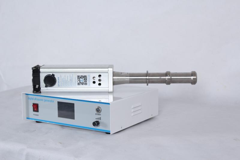 超声波破碎设备 超声细胞破碎仪 超声波破碎器
