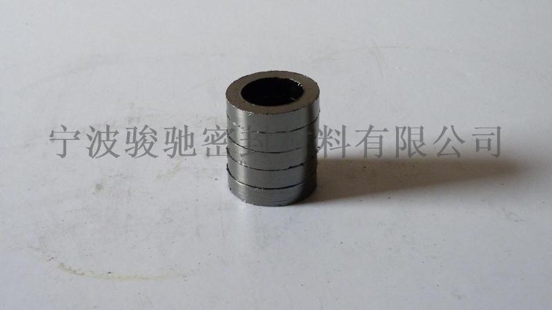 石墨填料环 骏驰出品热电厂专用镍丝网增强石墨填料环FASTRACK-1400