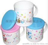 PP塑料广告促销礼品杯