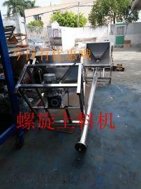 甘肃天山自动上料机价格,螺旋感应式吸料机厂家可按需生产