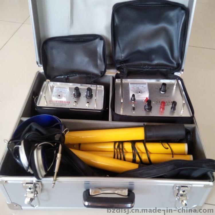 埋地電纜線路故障檢測儀 電纜線路故障探測儀 廠家包郵
