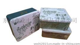 江苏茉莉花茶叶包装金属罐(一级马口铁制造)