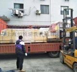 佰銳BR-9SF型全自動電腦洗車機發往江西省南昌市