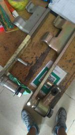 抱锁器锻造 可摘挂 锁绳器 人车配件