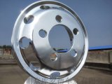 庫羅德供應鍛造考斯特鋁合金輪轂1139