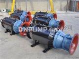QZB臥式泵 20米高楊程 農田排灌用泵