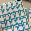 YB1-60测温贴片|60度测温贴片厂家