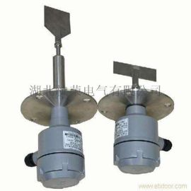 防水溜槽阻塞檢測裝置