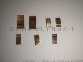 锰铜电阻3920封装5W0.2mr1%分流电阻