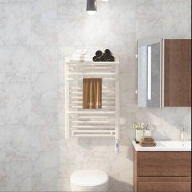 卡迪欧碳纤维电热毛巾架,卫生间烘干架201C