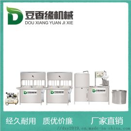 天津无渣豆腐机 新型全自动豆腐机