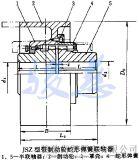 JSZ型 制動輪蛇形彈簧聯軸器