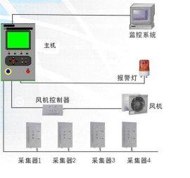 SF6气体泄漏监控报 系统(SC-6000)