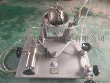 供应真空高精度双活塞压力计YS-600活塞式压力计