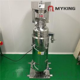 管式离心机 工业高速离心机 管式分离机 离心分离机