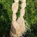 马达加斯加进口天然拉菲草DIY手工编织草帽草编材料