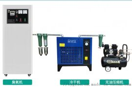 长江三角臭氧发生器厂家,零售臭氧机