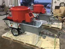 昌吉四川雅安电动砂浆喷涂机