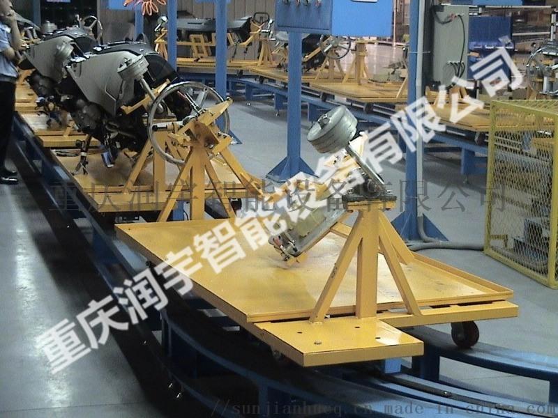 仪表盘  台车式仪表盘 自动化设备