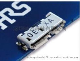 ZX360D-B-WD-10P广濑插销锁扣