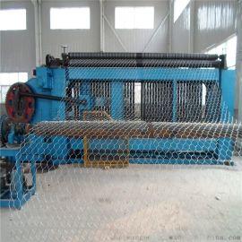 护坡石笼网 铅丝笼网箱 绿滨格宾网箱