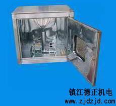 德正牌仪表保温箱,电加热保温箱,蒸汽保温箱