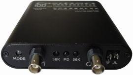 100MHz双踪数字存储虚拟示波器(YG-2210)