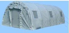 充气式医疗帐篷