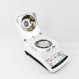 供应福建纺织品回潮率测试仪 烘箱干燥法失水率检测仪MS105