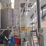PVC全自動配混線 粉體液體計量系統