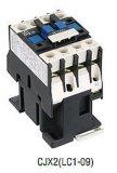 交流接觸器(CJX2-09)