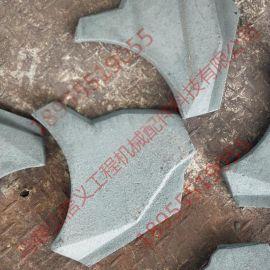 周护板|流道板|流料板|耐磨块|制砂机配件