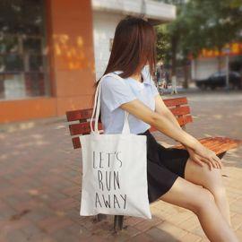 帆布袋定做促销礼品袋子可印企业LOGO定制束口袋定做棉布袋手提袋