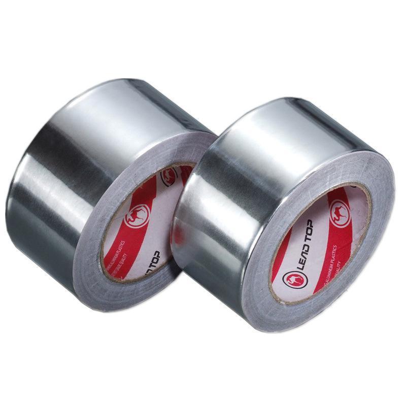 广东铝箔胶带,耐高温保护铝箔胶带