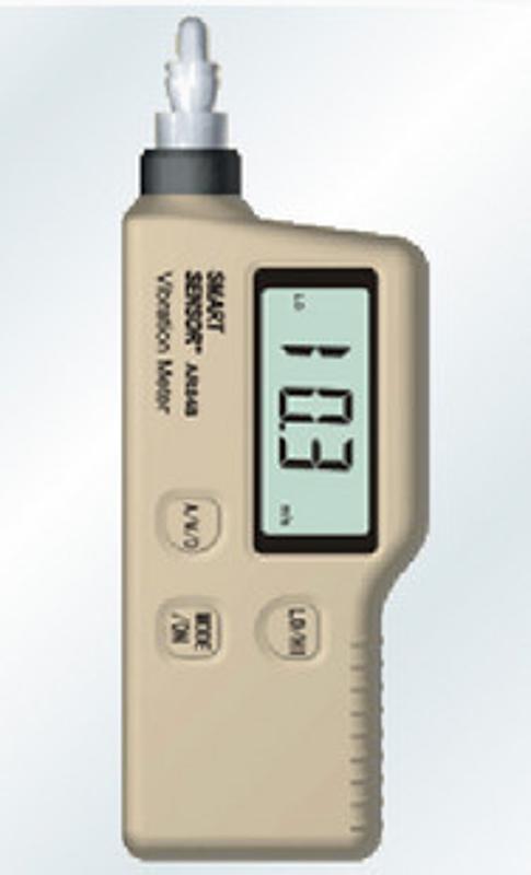 振动检测仪 数显振动仪AR63A