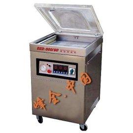 不锈钢单室真空包装机(DZD-500)