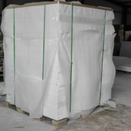 25mm 50mm 100mm硅酸钙保温板 A1级防火板 纤维增强硅酸钙板保温