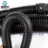 汽車線束保護軟管/機牀電線護套/穿線塑料波紋管AD54.5mm/25米、