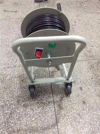 移動式防爆檢修電纜盤