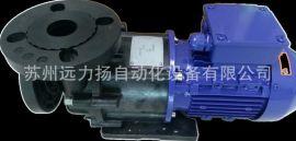 台湾KUOBAO磁力泵MP-F-255-S-C-V