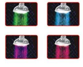 LED顶喷花洒(HT-9017)